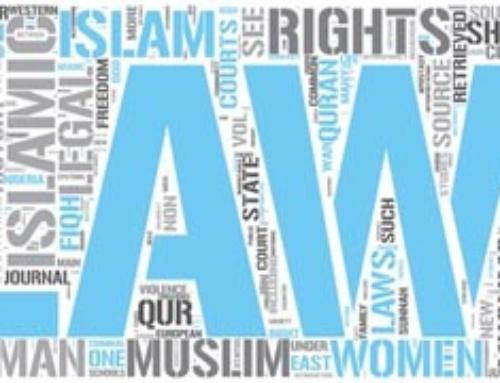 Islamic Shariah