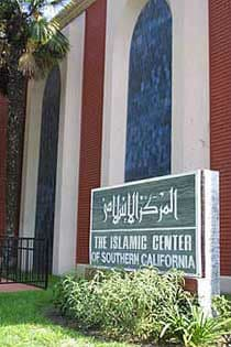 so cal mosque