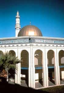 Islam in USA -- American Mosques