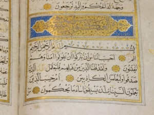 Study the Quran