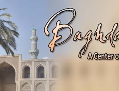 Baghdad: A Historical Overview