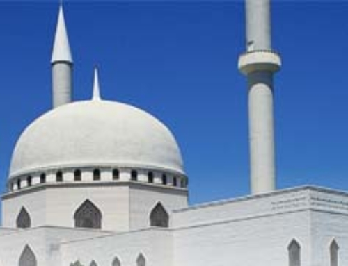 Mosques and Congregational Prayer