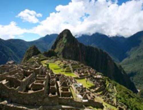 Latin America: Historical Legacy