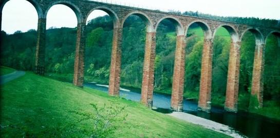 Bridges-Scenery