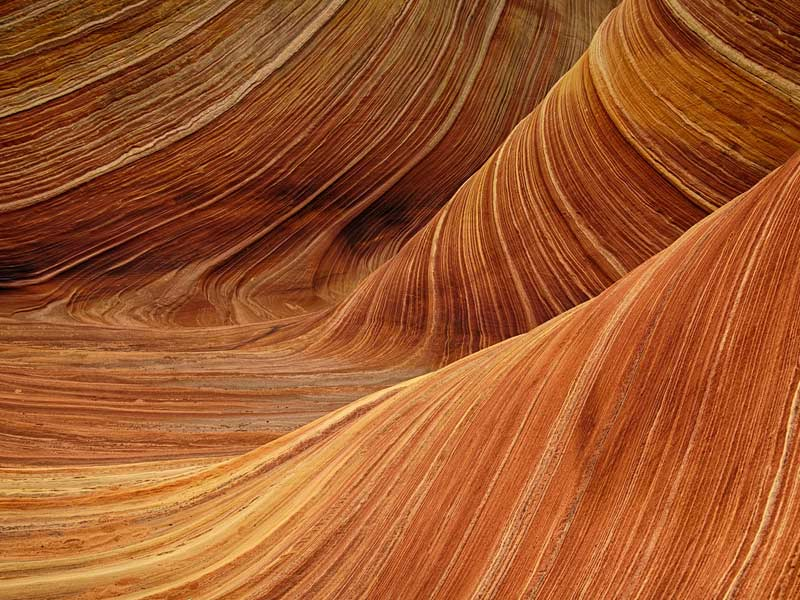 Desert Sandstone
