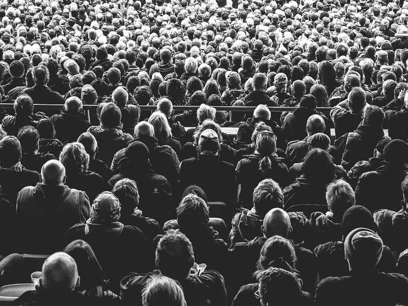 People Audience