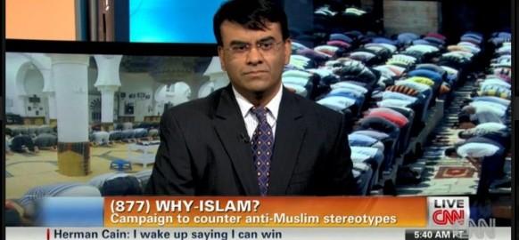 WhyIslam-CNN