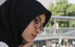 Muslims in Asia