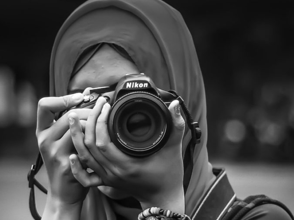 Unveiling Hijab