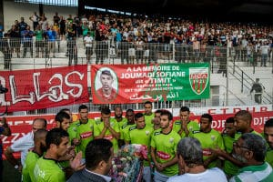 mouloudia