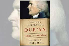 thomas jefferson_quran