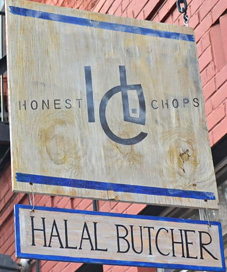 honestchops