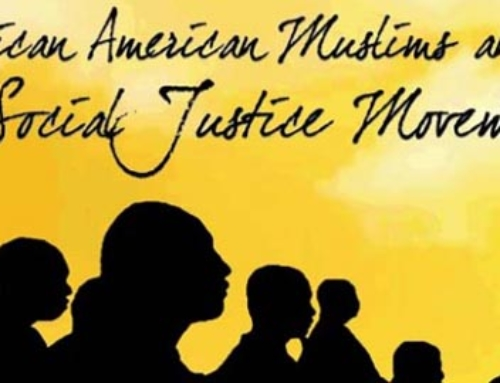 African American Muslims and the Social Justice Movement