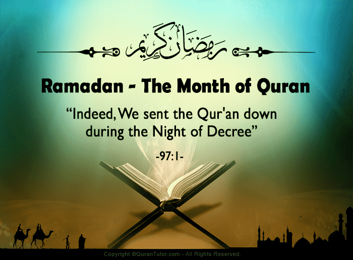 Month-of-Quran