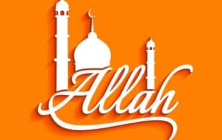 Allah is my best friend