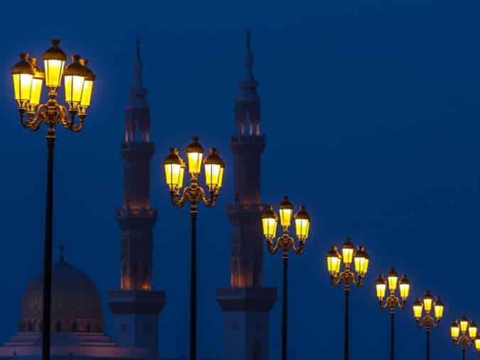 The Night Prayer Experience Facts About The Muslims The Religion