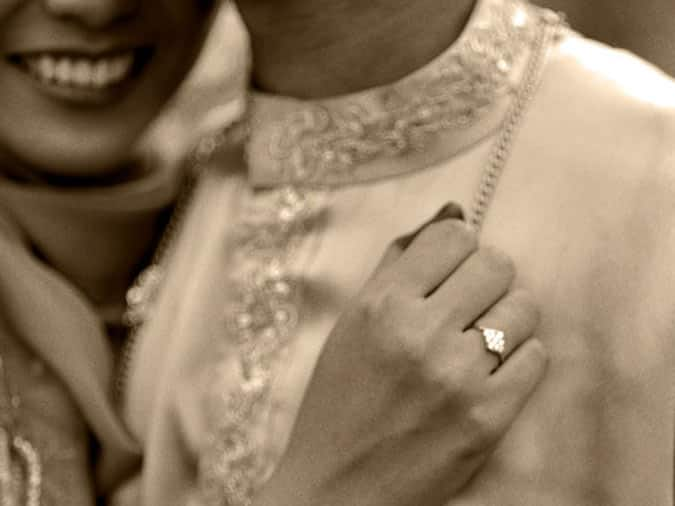 Muslims and Marriage | Facts about the Muslims & the