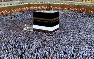 The Hajj Festival