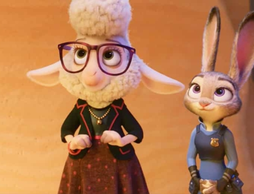 Zootopia, America, and Muslims