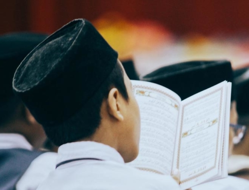 Beauty of Quran for a non-Arabic Speaker
