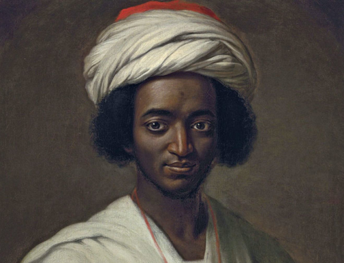 "Ayuba Suleiman Diallo: ""The Fortunate Slave"""