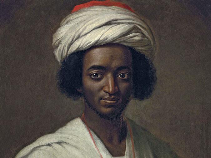 Ayuba Suleiman Ayubi