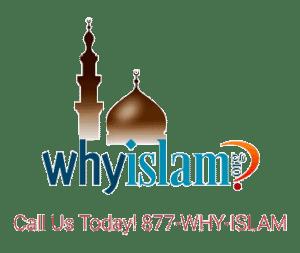 877-WHY-ISLAM