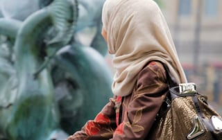 A Muslim Woman