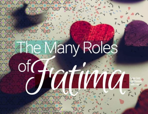 The Many Roles of Fatima