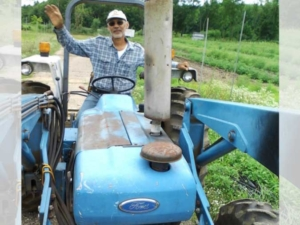 Good Tree Farm - American Muslim Organic Farm