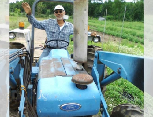 This American Muslim Founded an Organic Farm that Empowers the Poor and Multiple Faith Communities