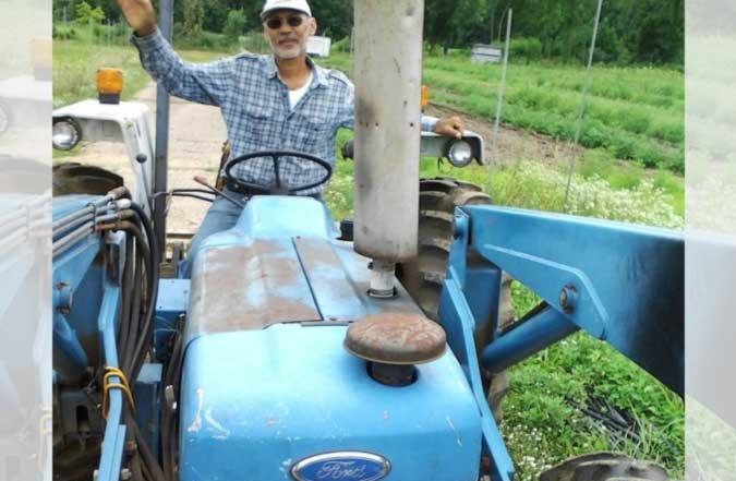 Good Tree Farm - American Muslim Organic Farm