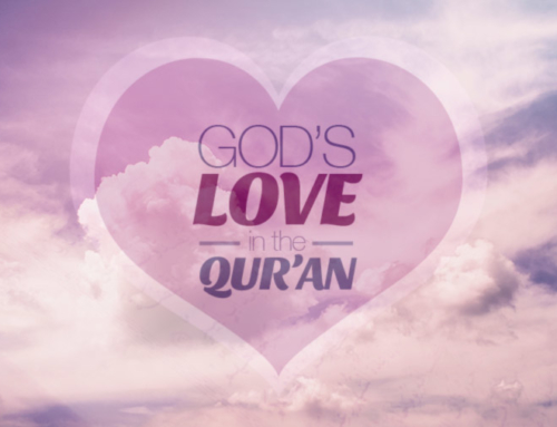 God's Love in the Qurʾān