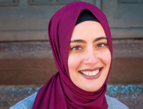 'Teaching While Muslim' Cofounder Shares Her Story About Becoming an American Muslim Educator