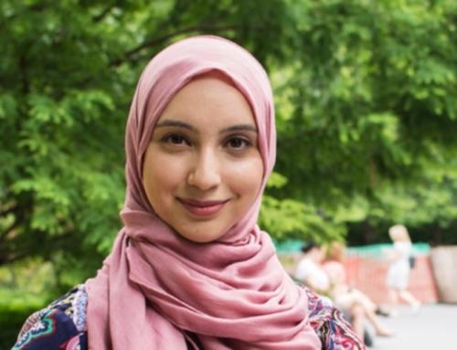 This American Muslim Reporter Changes Muslims' Portrayal in Media