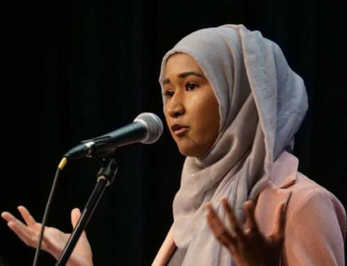 'Muslims Condemn List' Creator Tackles Islamophobia at University & Online