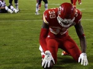 Husain Abdullah Former NFL Athlete