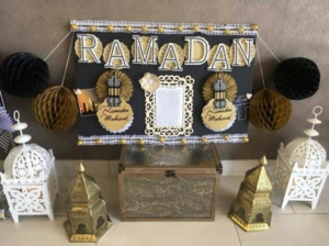Ramadan Display