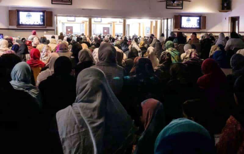 ISCJ Congregation