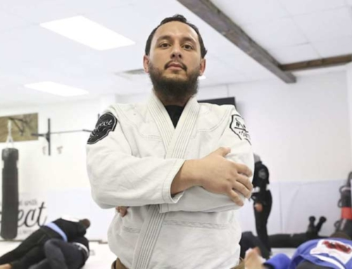 Ramadan Chronicles: Convert Ramadan Experiences: Diego Guadalupe