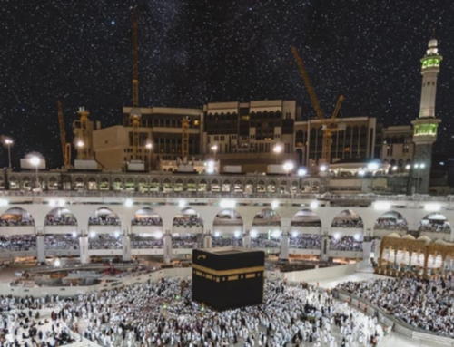 Five Facts About Hajj, the Fifth Pillar of Islam