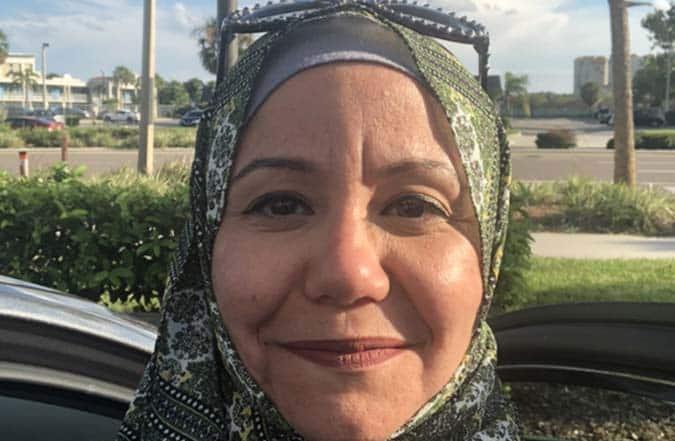 Eman Arafa