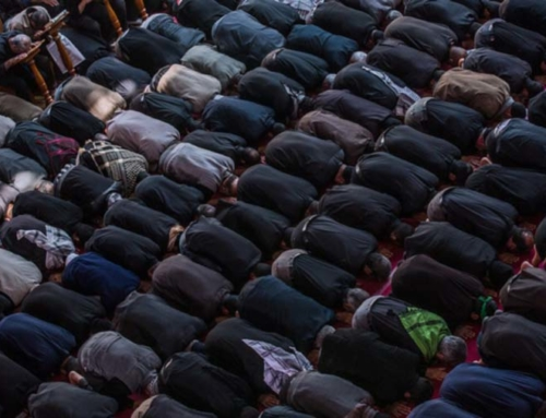 Ten Things to Know About the Muslim Prayer | Facts about the Muslims