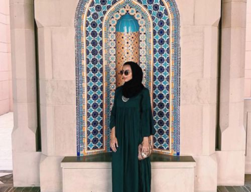 A Day in the Life of a Hijabi: Sobia Masood