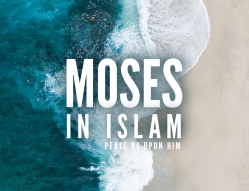 Moses in Islam