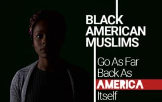 African American Muslims