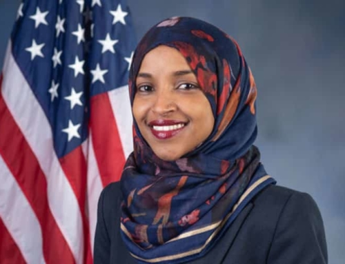 Ilhan Omar: From Refugee to Congresswoman