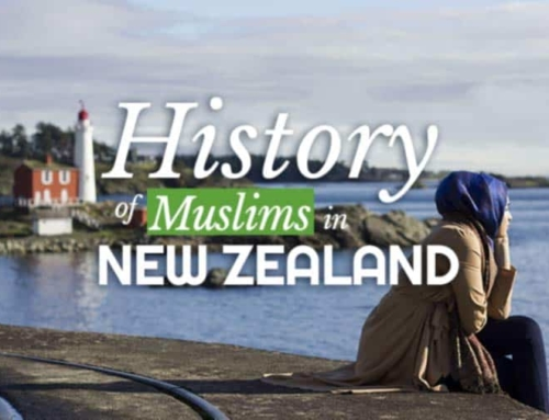 The History of Muslims in New Zealand