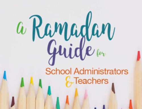 A Ramadan Guide for School Administrators and Teachers