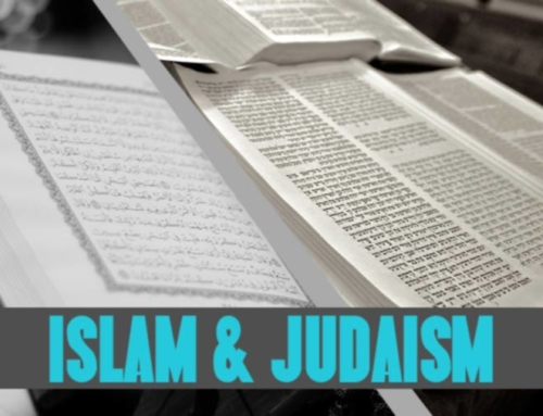 Similarities between Islam and Judaism